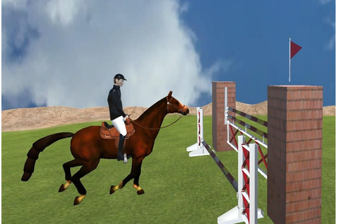 Steeplechase - Horse Jumping - Android Apps on Google Play