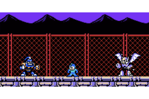 A new version of Mega Man Maker is out that adds a whole ...