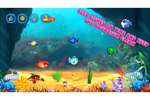 My Fish Aquarium - Fish Care - Android Apps on Google Play