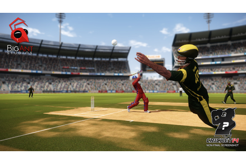 Don Bradman Cricket 14 Free Download - Ocean Of Games
