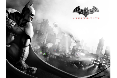 Batman Arkham City (2011) Game Wallpapers | HD Wallpapers ...