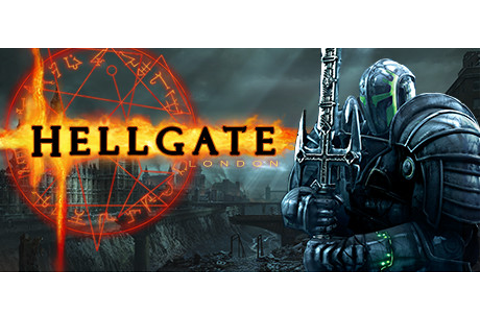 Hellgate: London - Download Free Full Games | Arcade ...