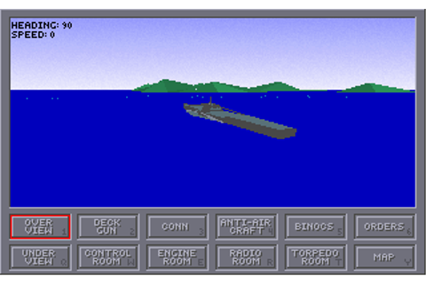 Download Das Boot - German U-Boat Simulation | Abandonia