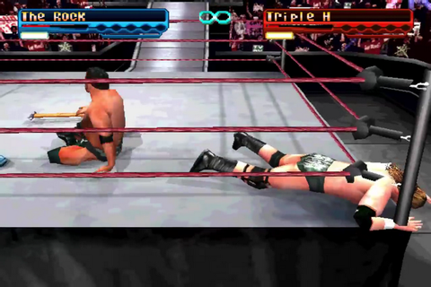 WWF Smackdown Download Game | GameFabrique