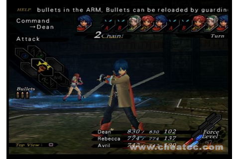 Wild Arms 5 Review for PlayStation 2 (PS2)