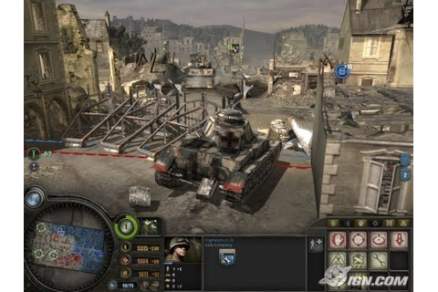 Jeux video PC: Company of Heroes Online
