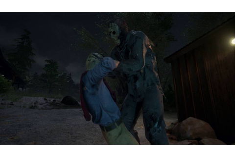 Review: Friday the 13th: The Game is one of the biggest ...