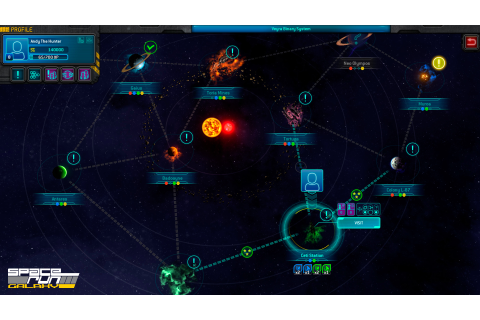 Space Run Galaxy is a tower-defense sequel by Focus Home ...