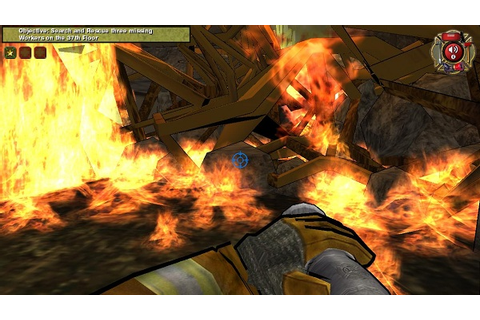 Real Heroes: Fire-fighter review for Windows