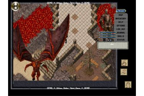 Screens: Ultima Online: The Third Dawn - PC (8 of 12)