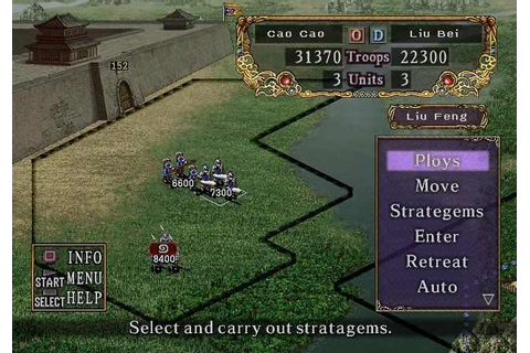 Romance of the Three Kingdoms 7 Download Free Full Game ...