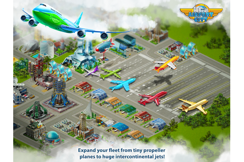 Airport City - Android Apps on Google Play