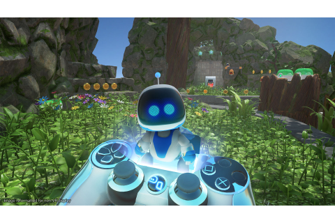 ASTRO BOT Review – This VR Platformer Earns Our First 10 ...