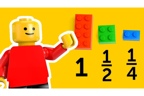 Basic Math for Kids With Legos: Addition, Subtraction, Fun ...