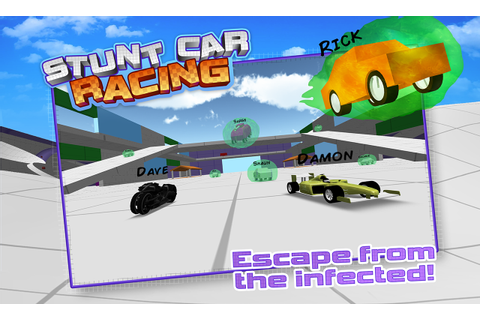 Stunt Car Racing Premium - Android Apps on Google Play