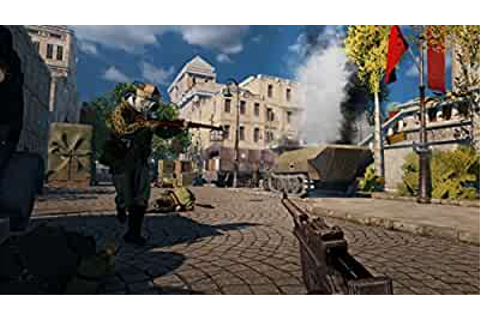 Amazon.com: RAID: World War II - Xbox One: 505 Games ...
