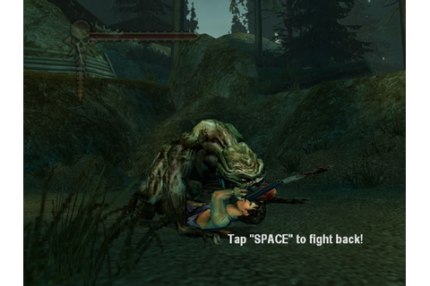 Evil Dead Regeneration Free Download PC Game Full Version