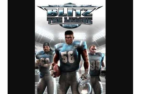 Blitz The League - YouTube