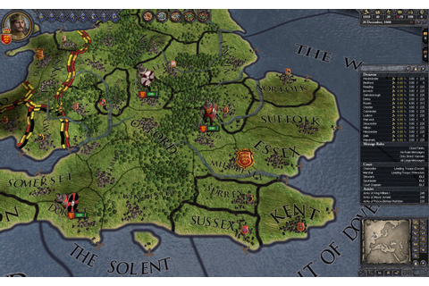 Games: Crusader Kings 2 | MegaGames