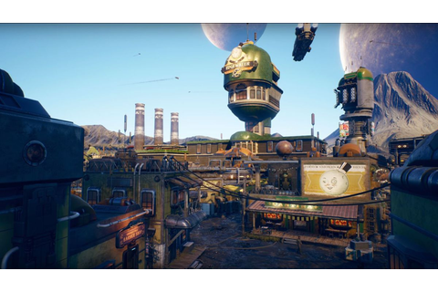 The Outer Worlds: release date, news, trailers and ...