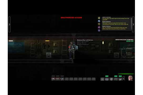 Barotrauma Gameplay (PC game) - YouTube