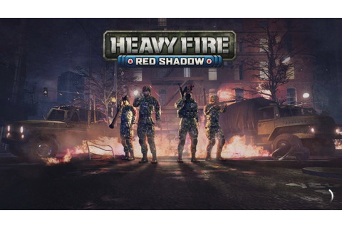 Heavy Fire: Red Shadow - Demo Gameplay [1080p 60FPS HD ...