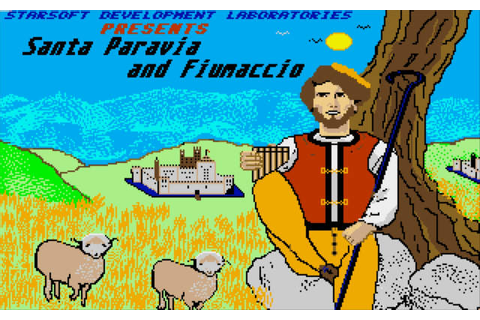 Santa Paravia And Fiumaccio Details - LaunchBox Games Database
