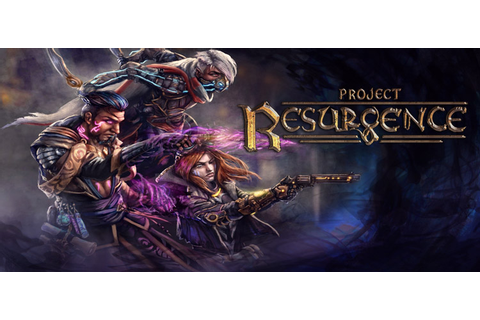 Project Resurgence Free Download FULL Version PC Game