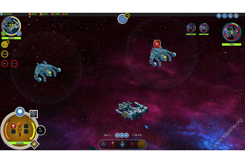 Star Command Galaxies - Download Free Full Games ...