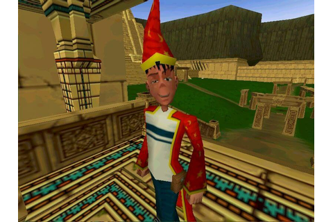 Simon the Sorcerer 3D (Windows) - My Abandonware