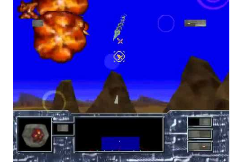 Missile Command 3D (Atari Jaguar) - YouTube