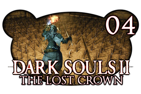Dark Souls 2: Crown of the Sunken King #04 - Superschwert ...