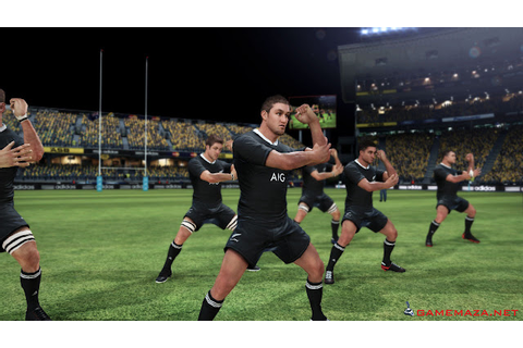 Rugby Challenge 2 Free Download - Game Maza