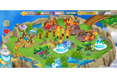 Dragon City Walkthrough: Game Guide for Beginners | HubPages