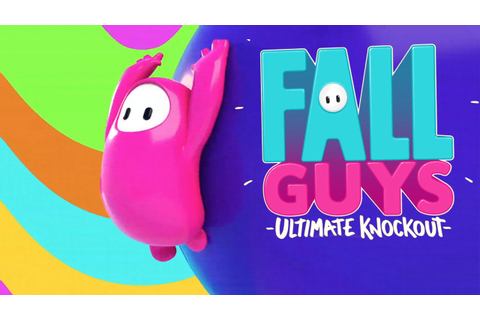 Fall Guys: Ultimate Knockout Might Be The Most Fun Game at E3