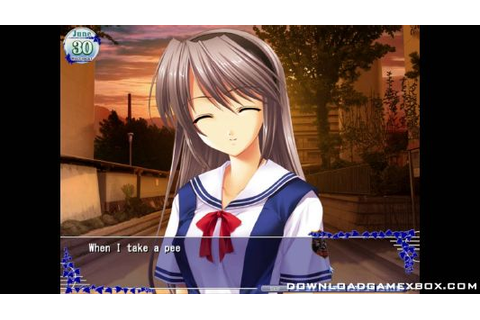 Tomoyo After Its A Wonderful Life [Jtag/RGH] - Download ...