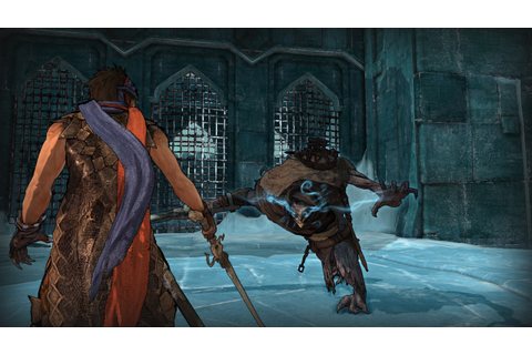 Download Prince of Persia Full PC Game