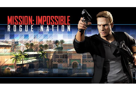 Mission Impossible: Rogue Nation for PC – Free Download