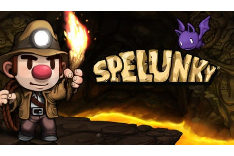 Spelunky Free Download « IGGGAMES