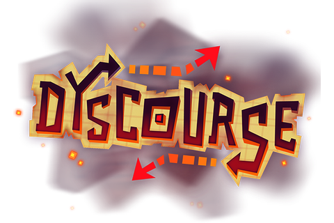 Dyscourse: Survivors, Choose Wisely