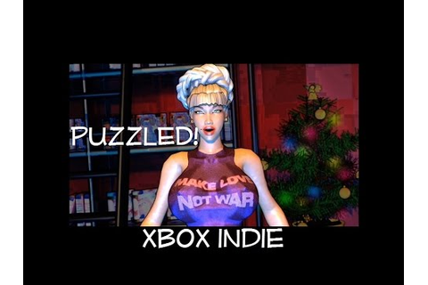 Xbox Indie - Puzzled! - YouTube