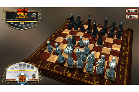 Chess 2: The Sequel - PC Review | Chalgyr's Game Room