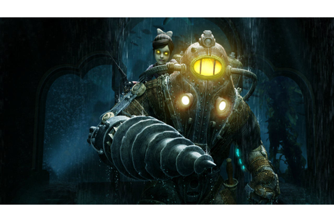 BioShock: The Collection - PlayStation 4 - IGN