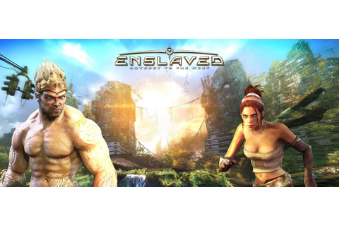 Enslaved: Odyssey to the West – I Hate Loading Screens