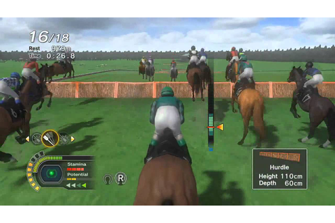 5 Best Horse Racing Games Ever - Todays Equine