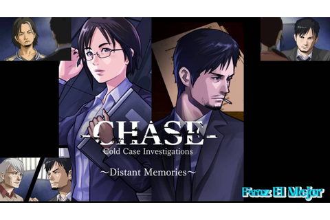 Chase: Cold Case Investigations ~Distant Memories~ OST 04 ...