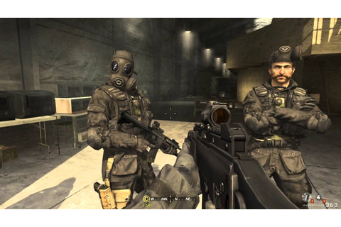 Call of Duty Modern Warfare 4 Remaster could release ...