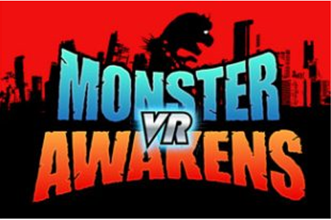 VR Monster Awakens is a destruction-filled arcade game geared towards ...
