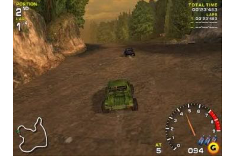 Off Road Redneck Racing 2010 PC Game - Download world