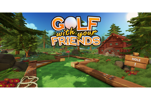 Golf With Your Friends | Nintendo Switch download software ...